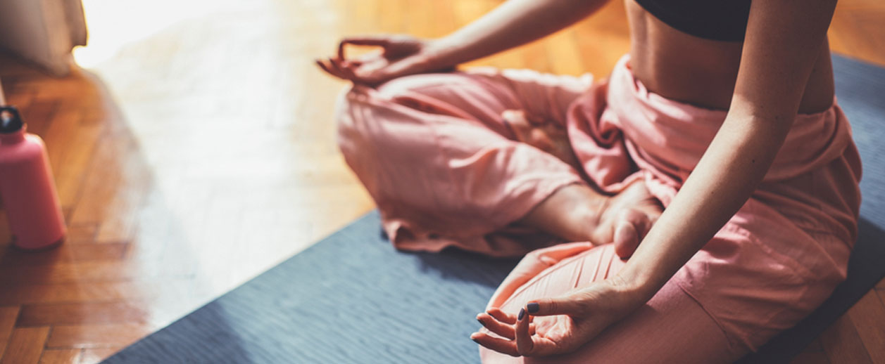 Virtual-Yoga